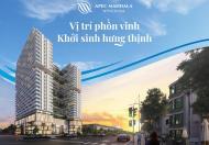 Apec Mandal Wyndham Phú Yên, 27 tầng nổi với vị trí kim cương