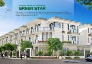 Nhà phố liền kề trong khu compound Green Star Q7 an ninh và đầy đủ tiện ích