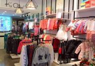 Cần Sang nhượng cửa hàng thời trang trẻ em K'Closet, địa chỉ tại số 40 Phạm Ngũ Lão, Hải Dương