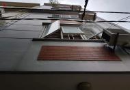Bán nhà phố Lương Định Của ô tô cách nhà 30m, 5 tầng, giá 3.3 tỷ