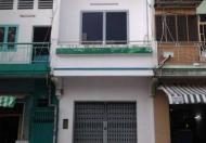 Bán nhà hẻm 6m đường Cao Đạt, P. 1, Q. 5