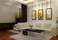 Cho thuê căn hộ 101 Láng Hạ 164m2, 3 PN, ban công ĐN, full đồ, giá cho thuê 16 tr/th