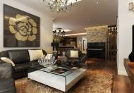 Cho thuê chung cư Điện Lực (Hei Tower), 163m2, 3PN, full nội thất xịn, mới tinh, giá 17 tr/th