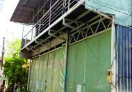 Bán nhà xưởng 321m2 đất thổ cư, giá chốt 8.7 tỷ, hẻm 2295 Huỳnh Tấn Phát