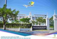 Chính chủ cần bán O2-17, khu đô thị số 3 làng đại học Đà Nẵng
