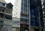 Bán nhà MT đường Nguyễn Lâm, P. 9, Q. 10, 3.7x14m, nhà 4 lầu, giá 10.7 tỷ TL