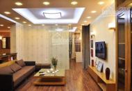 Cho thuê căn hộ CC Times Tower, tòa T1, tầng 20, 3 phòng ngủ, nội thất đẹp, 18 tr/th