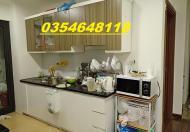 Cần bán gấp căn hộ tại Five Star Kim Giang, G5, căn 84m2, 2 ngủ, 2 vệ sinh, giá 2 tỷ 430tr bao hết