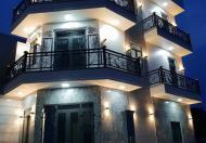 Bán gấp nhà mới 2 mặt tiền hẻm 2329 Huỳnh Tấn Phát, thị trấn Nhà Bè