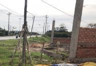 Cần bán gấp đất nền mặt tiền đường Nguyễn Hữu Trí, Bình Chánh
