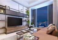 Cho thuê căn hộ chung cư 195 Đội Cấn, 2 phòng ngủ, đủ đồ, 7,5 tr/th, LH: 0965820086