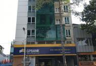 Bán nhà Nguyễn Trãi, P Bến Thành, Q1. DT 8x15m, 1H, 1L, 8L, 67 tỷ, căn lớn nhất, cao nhất khu vực