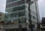 Bán khách sạn mặt tiền đường Bùi Thị Xuân, Q1, xây 10 lầu, 45P, HĐ thuê 315 triệu/th, giá 75 tỷ