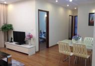 Cần cho thuê căn hộ Samland Quận 8, DT 115m2, 2PN, nhà mới đẹp, tầng cao thoáng mát, có nội thất