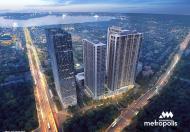 Cho thuê căn hộ chung cư cao cấp Vinhomes Metropolis, Ba Đình, Hà Nội