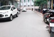 Bán gấp nhà ngõ phố Trần Hưng Đạo 52m2 MT 4m KD, ô tô đỗ cửa giá 10,8 tỷ, 0911055733
