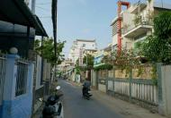 Nhà cũ mặt tiền đường Đoàn Thị Điểm (hẻm 156 cũ)Cái Khế - Ninh kiều