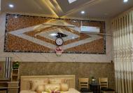 Bán nhà cấp 3, góc 2 mặt tiền đường Trần Phú ngang 9.5m, thiết kế sang trọng giá tốt