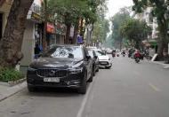 Bán nhà mặt phố, lô góc, Nguyễn Du, Hoàn Kiếm, DT 55m2 x 3 tầng, giá 10.5 tỷ, LH 09177122112