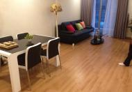 Cho thuê căn hộ chung cư tại dự án chung cư 187 Tây Sơn, diện tích 110m2, 2PN, giá 10 tr/th