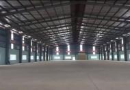 Cho thuê kho 5000m2 đường Phạm Hùng, Đà Nẵng có nhà xưởng đầy đủ, 50tr/1000 m2/tháng