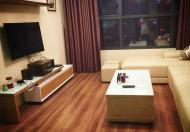 Cho thuê chung cư 170 Đê La Thành, đồ nhập khẩu (căn góc) 13 triệu/tháng, nội thất mua để ở