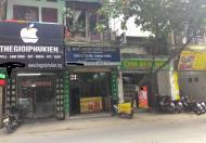 Cho thuê mặt bằng kinh doanh mặt phố Nguyễn Tuân, Thanh Xuân