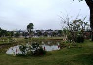 Bán 2 căn góc view đài phun nước vị trí cực đẹp. LH: 0334 334 414