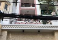 Bán nhà mặt tiền 4.1x15.5m Lê Trực, P7, Bình Thạnh