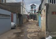 Bán lô đất mặt tiền đường Hồ Bá Phấn, P. Phước Long A, quận 9, 60 m2