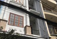 Bán nhà mặt tiền đường Hồ Thị Kỷ, gần Hùng Vương, gần Lê Hồng Phong, 3 tầng, giá 5,5 tỷ