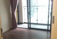 Cho thuê gấp chung cư Center Point 2 phòng ngủ sáng, đồ cơ bản, 80m2, giá 12 tr/th. LH: 0965820086