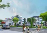 Cơ hội đầu tư hot năm 2019 tại New City Uông Bí Quảng Ninh, giá chỉ 12tr/m2