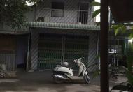 Cho thuê nhà ngay ngã ba lớn, đường An Phú 18, đối diện chợ Phú Phong đi vào