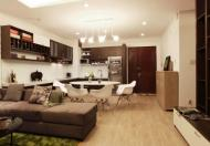 Cần cho thuê căn hộ Nguyễn Phúc Nguyên, Q3, diện tích 82m2, 2 phòng ngủ, đầy đủ nội thất. 14tr/th