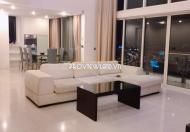 The Estella An Phú căn Penthouse 2 tầng 3PN 253m2 cho thuê giá tốt