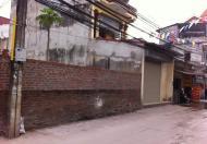 Bán mảnh đất 71 m2, 7 tỷ phố Minh Khai, Hai Bà Trưng. Lô góc, gần phố, kinh doanh sầm uất