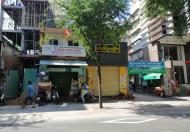 Cần bán nhà 2 MT Nguyễn Cảnh Chân góc Trần Hưng Đạo, Q1, 7x10m T, 3L, 24 tỷ. 0932347481 Tuấn Dương