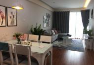 Cho thuê chung cư Golden West 85m2, 2 phòng ngủ, full đồ đẹp 12 tr/th - LH: 0989.144.673