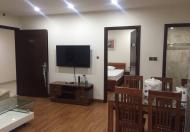 Cho thuê căn hộ chung cư Golden West 83m2, 2PN, đủ đồ đẹp, 13 tr/tháng, 0989.144.673