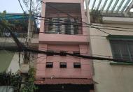 Cần cho thuê trước tết nhà hẻm 6m 108/4 Đào Duy Anh, p9, Phú Nhuận