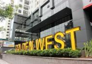 Cho thuê gấp căn hộ 93m2, chung cư Golden West