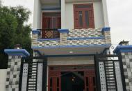 Bán nhà mặt tiền đường Ngô Văn Năm, Bến Nghé, Q. 1. DT 4.5x20m, 1 trệt, 1 lầu, Huệ Trân 0906382776