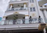 Bán khách sạn mặt tiền đường Nam Quốc Cang, Q. 1. DT 8.5x23m, 5 lầu, chỉ 65.5 tỷ