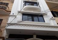 Bán nhà mặt phố Yết Kiêu 51m2, 5 tầng, mặt tiền 4m, giá 23.5 tỷ
