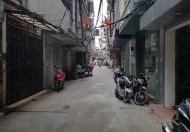 Bán nhà phố Tân Mai, Hoàng Mai hơn 4 tỷ, 5 tầng, 55m2 kinh doanh văn phòng