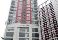 Bán shophouse chân tòa 360 Giải Phóng 3 tầng thang máy 68m2, MT 6m mặt phố Định Công, giá 9.2 tỷ