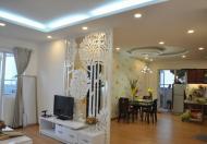 Chính chủ cần bán căn hộ rất đẹp 116m2, 3PN giá tốt quận Tân Phú 2.75 tỷ, tầng 18