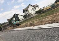 Cần tiền bán gấp lô đất 90m2 đường Hoàng Hữu Nam Quận 9 sổ đỏ, 43 triệu/m2