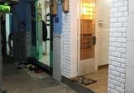 Bán nhà góc 2 MT hẻm, 3 lầu, HXH Cô Bắc, Phú Nhuận, 4x10m, 5 PN, giá 4.25 tỷ, 0938497242